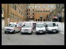 SSH Ambulance lineup_2005