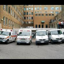 SSH Ambulance lineup_2005