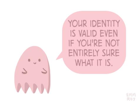identity bipolar disorder
